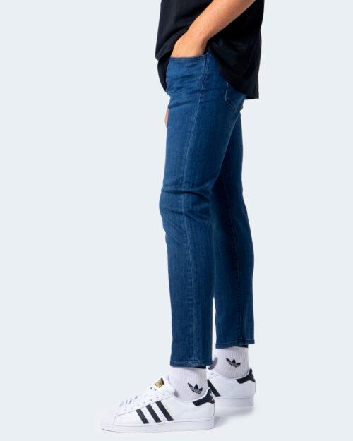 Jeans skinny Armani Exchange VARIANTE 1-S Indigo – 54137