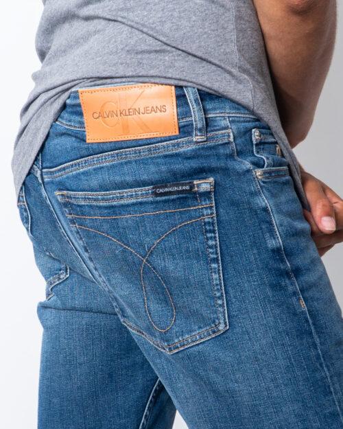 Calvin Klein Jeans slim SLIM TAPER J30J315461 - 3