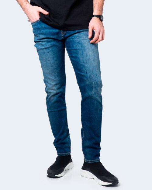 Jeans slim Calvin Klein Jeans - Denim - Foto 1