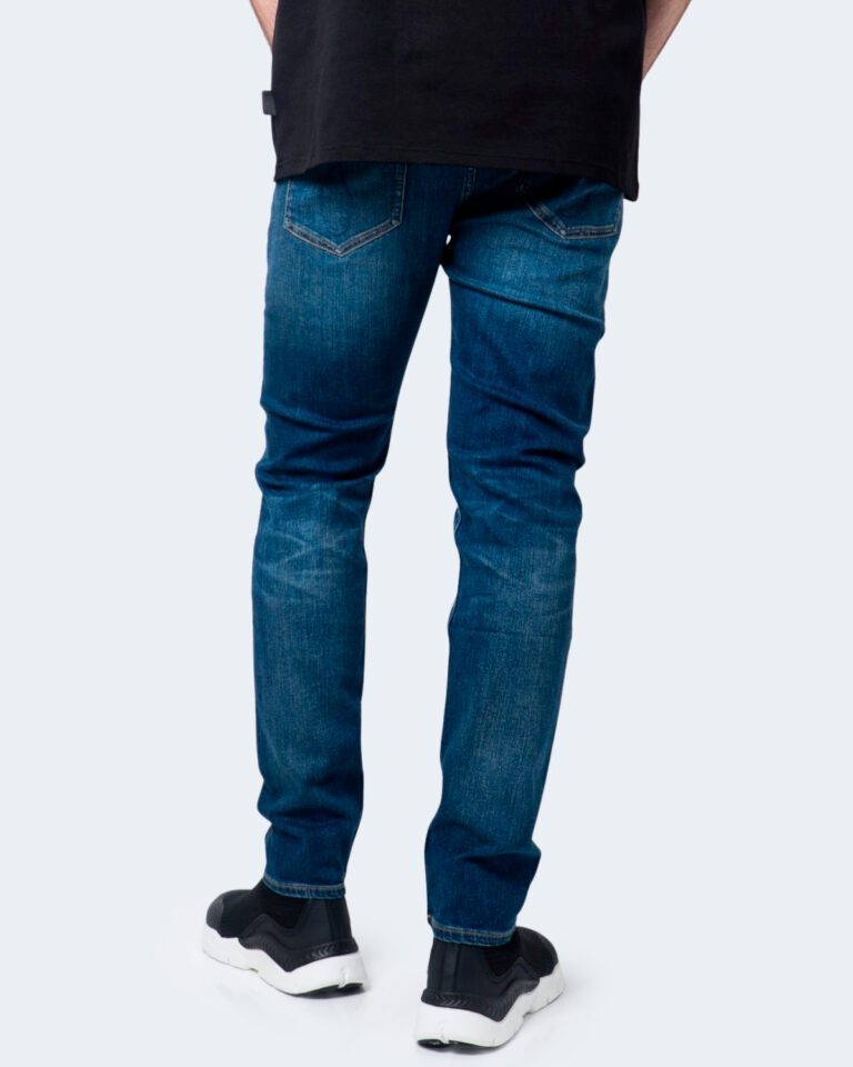 Jeans slim Calvin Klein Jeans - Denim - Foto 2
