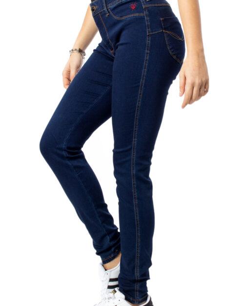 Jeans slim Desigual DENIM TWOSKIN Denim – 39726