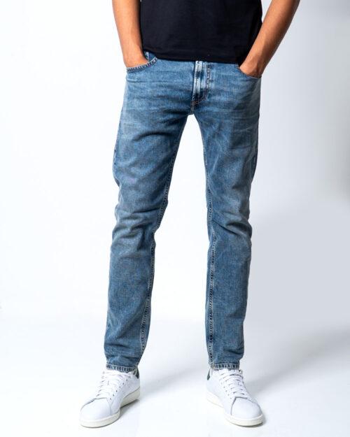 Jeans Diesel Thommer Blue Denim Chiaro – 51488