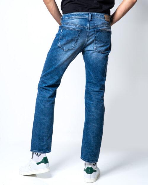 Jeans Tapered Diesel BUSTER Denim – 51700