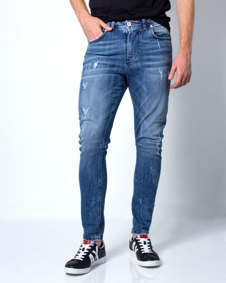 Jeans skinny Displaj KRON Denim - Foto 1