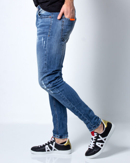 Jeans skinny Displaj KRON Denim - Foto 2