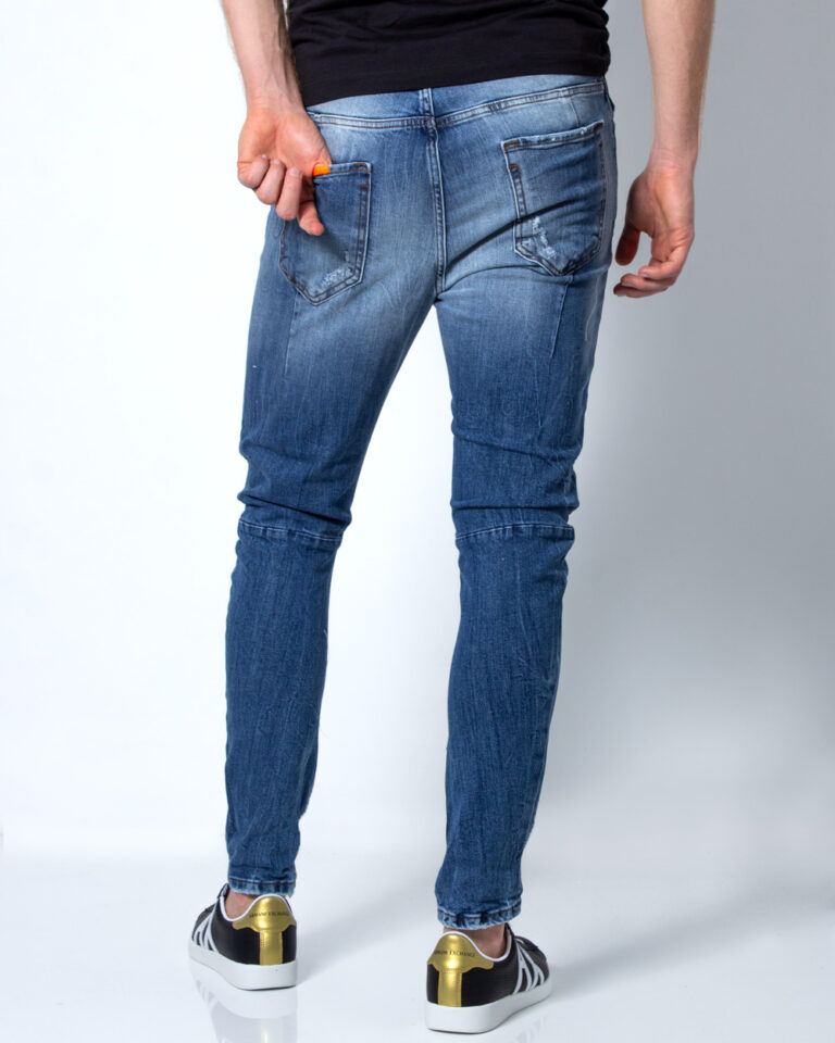 Jeans skinny Displaj KRON Denim - Foto 3