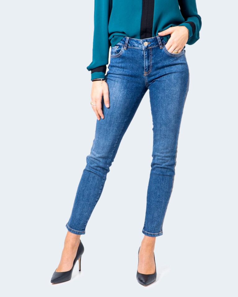 Jeans skinny Emme Marella LOCUSTA Denim - Foto 1