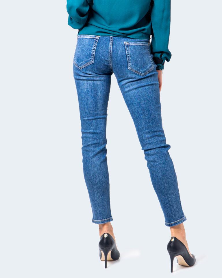 Jeans skinny Emme Marella LOCUSTA Denim - Foto 3
