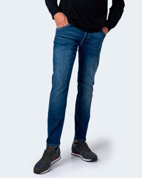 Jeans slim Jack Jones GLENN Blue Denim - Foto 1