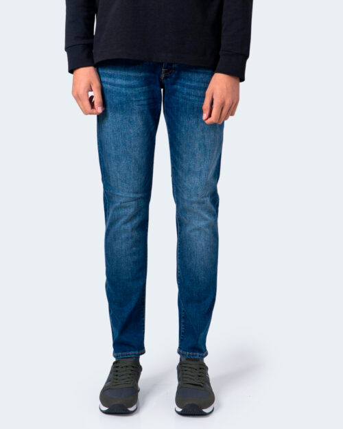 Jeans slim Jack Jones GLENN Blue Denim - Foto 2