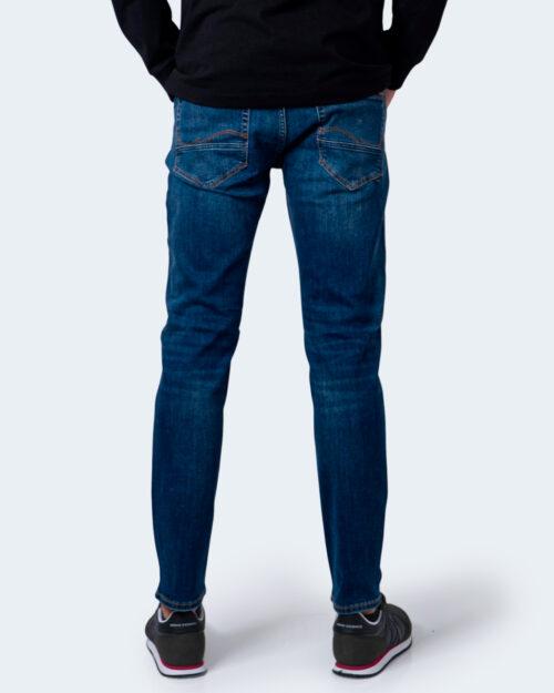 Jeans slim Jack Jones GLENN Blue Denim - Foto 3