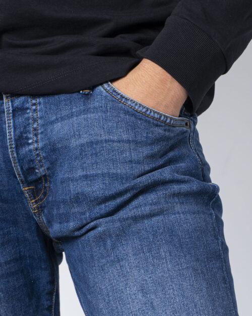 Jeans slim Jack Jones GLENN Blue Denim - Foto 4