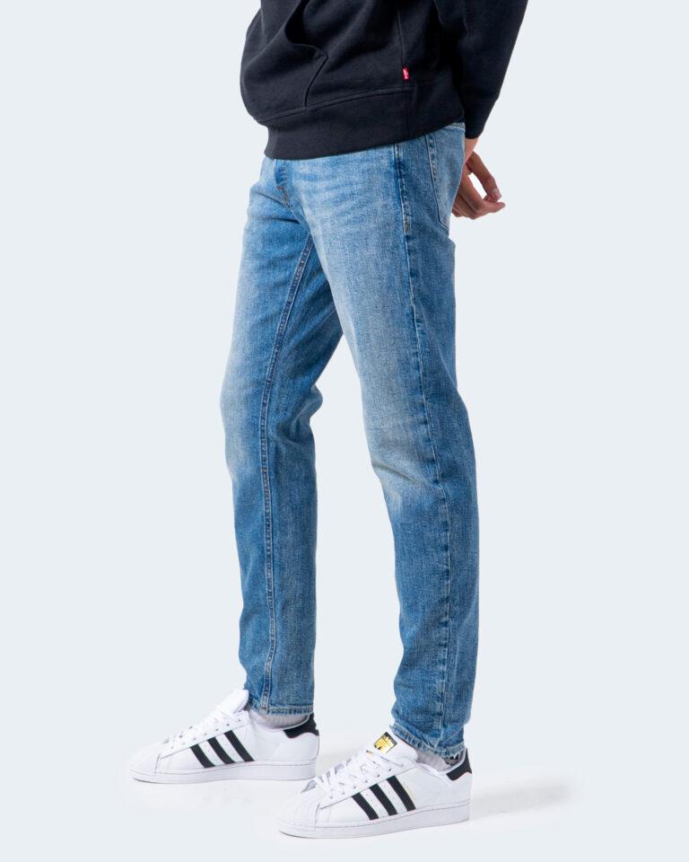 Jeans Jack Jones Mike Original Am 139 Pcw Noos Blue Denim - Foto 1
