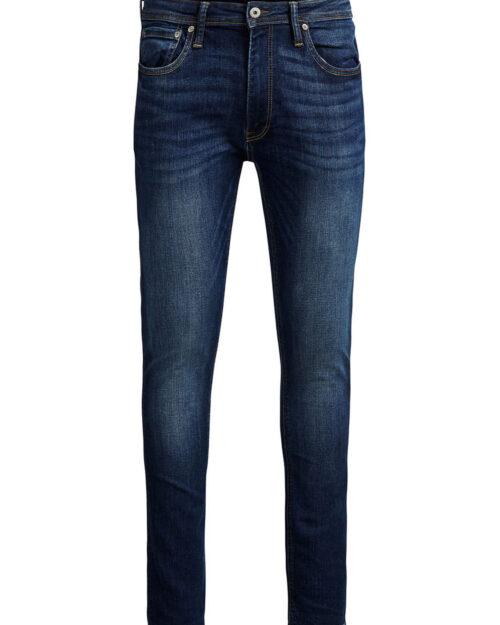 Jeans skinny Jack Jones ILIAM ORIGINAL Denim - Foto 1