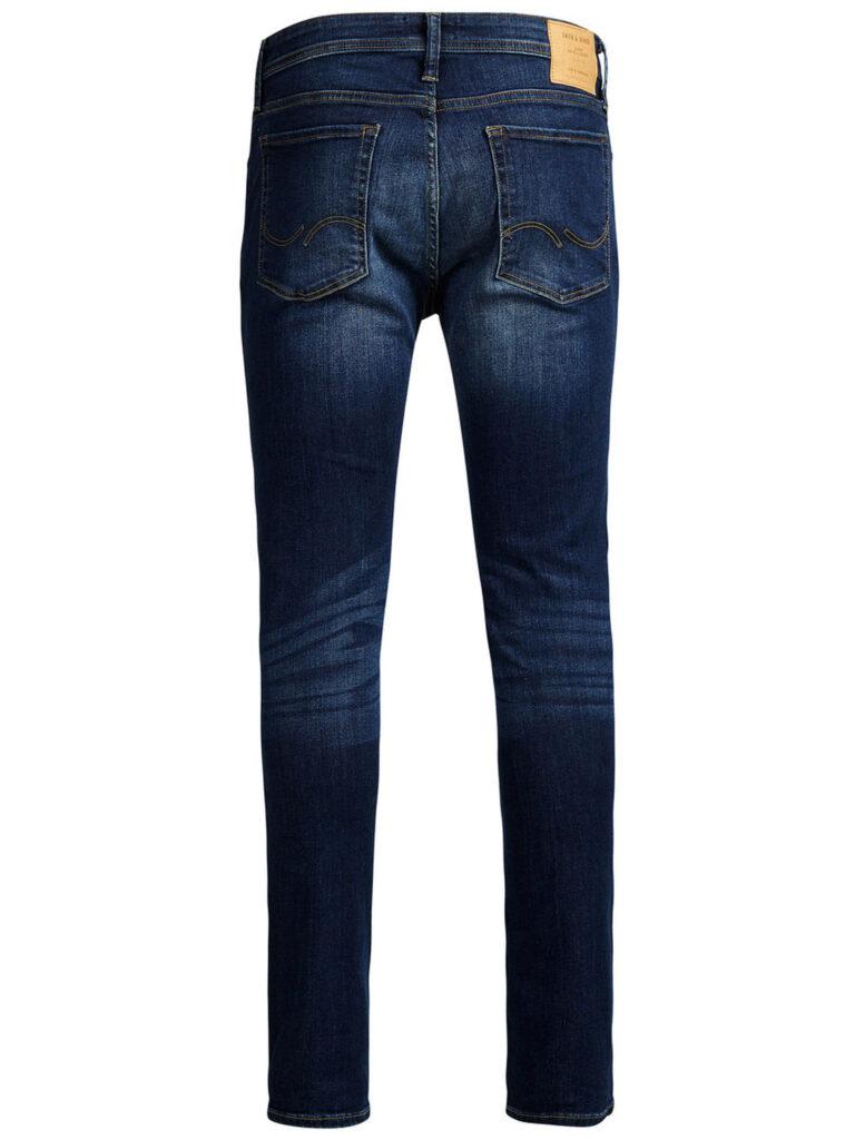 Jeans skinny Jack Jones ILIAM ORIGINAL Denim - Foto 2