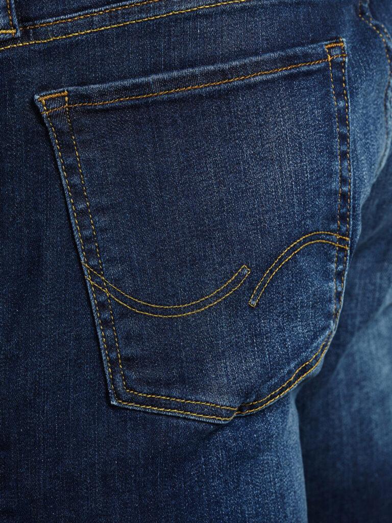 Jeans skinny Jack Jones ILIAM ORIGINAL Denim - Foto 3