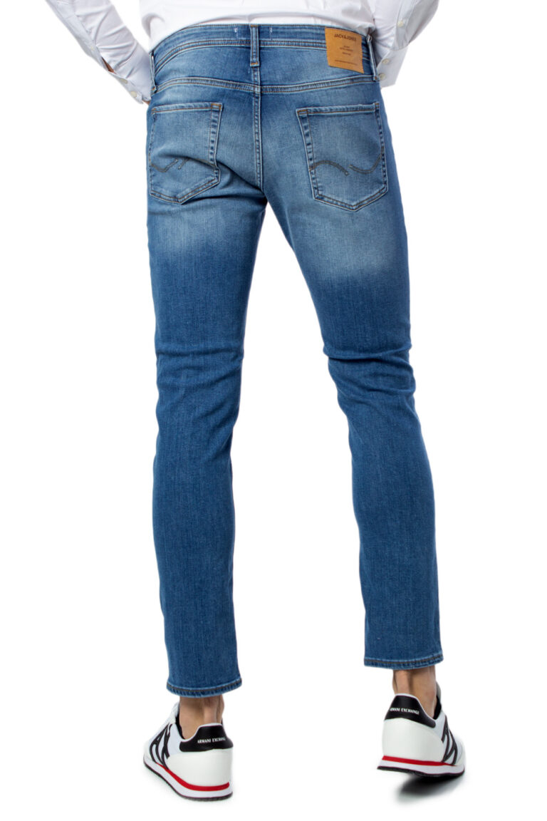 Jeans slim Jack Jones GLENN JJORIGINAL AM 815 Denim - Foto 2