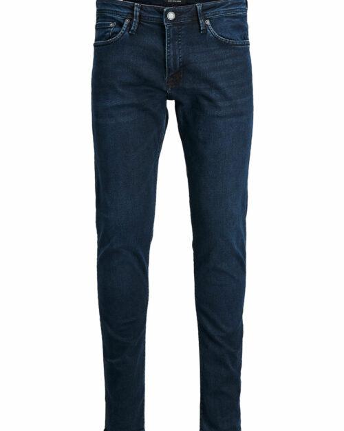 Jeans slim Jack Jones GLENN FELIX AM 458 PCW SPS NOOS Nero - Foto 1
