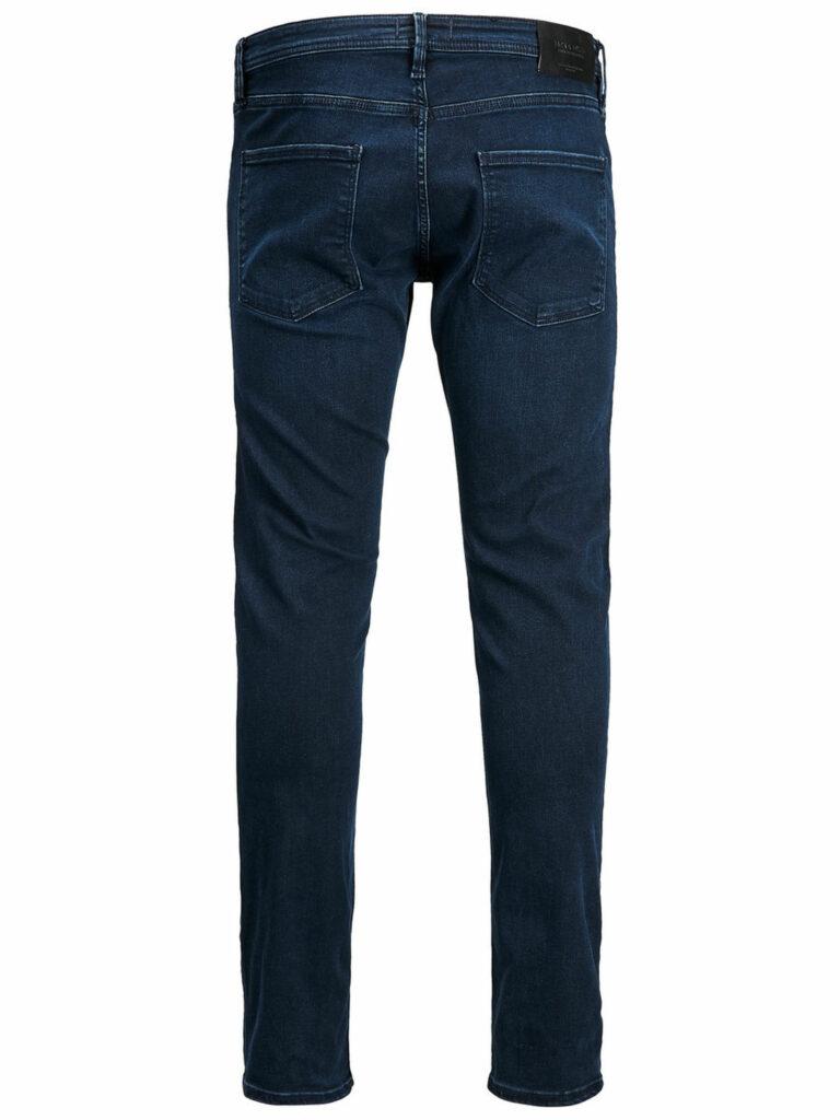 Jeans slim Jack Jones GLENN FELIX AM 458 PCW SPS NOOS Nero - Foto 2