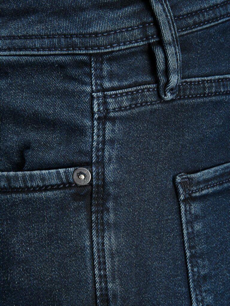 Jeans slim Jack Jones GLENN FELIX AM 458 PCW SPS NOOS Nero - Foto 4