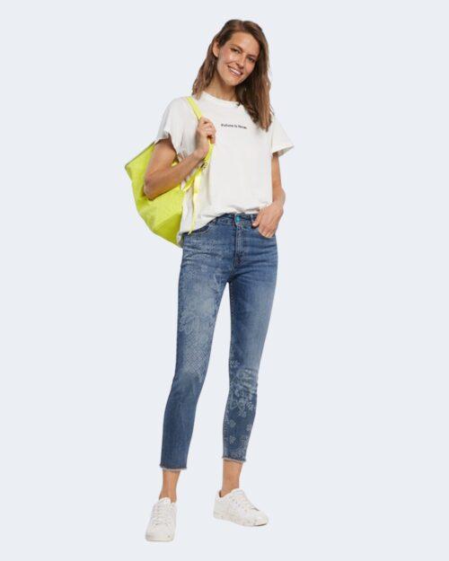 Jeans skinny Desigual MIAMI Denim – 65266