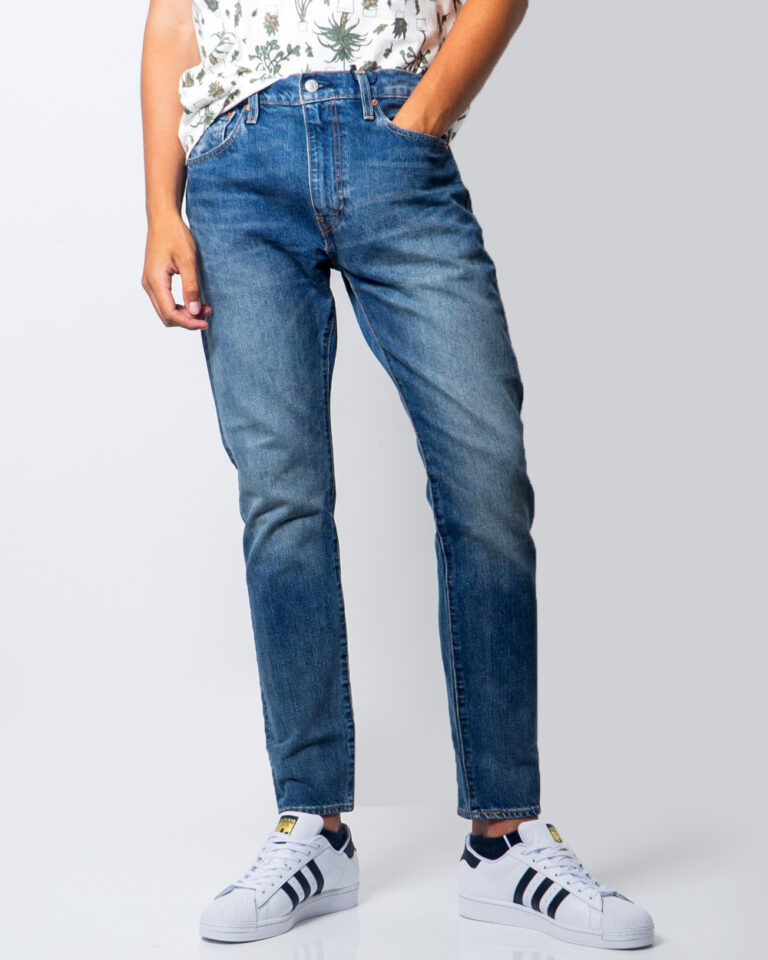Levi's® Jeans Tapered 512 Slim Taper Yell and Shout 28833-0655 - 1