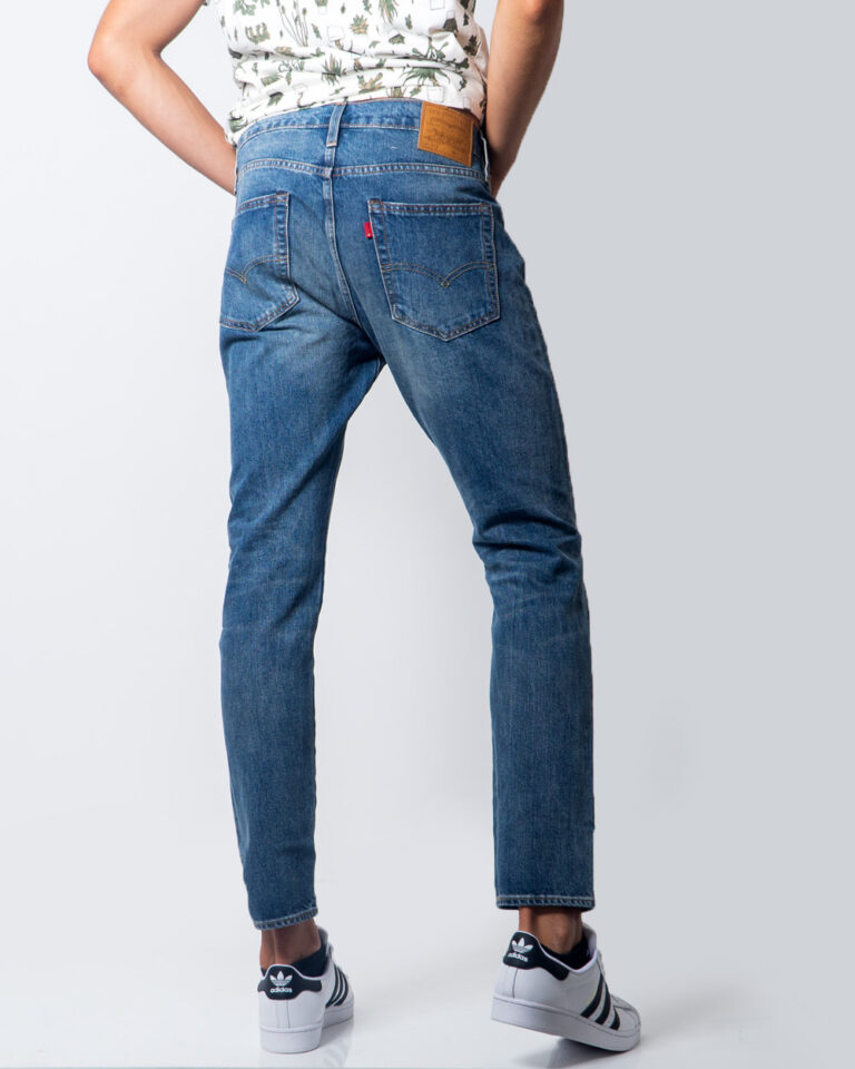 Levi's® Jeans Tapered 512 Slim Taper Yell and Shout 28833-0655 - 2