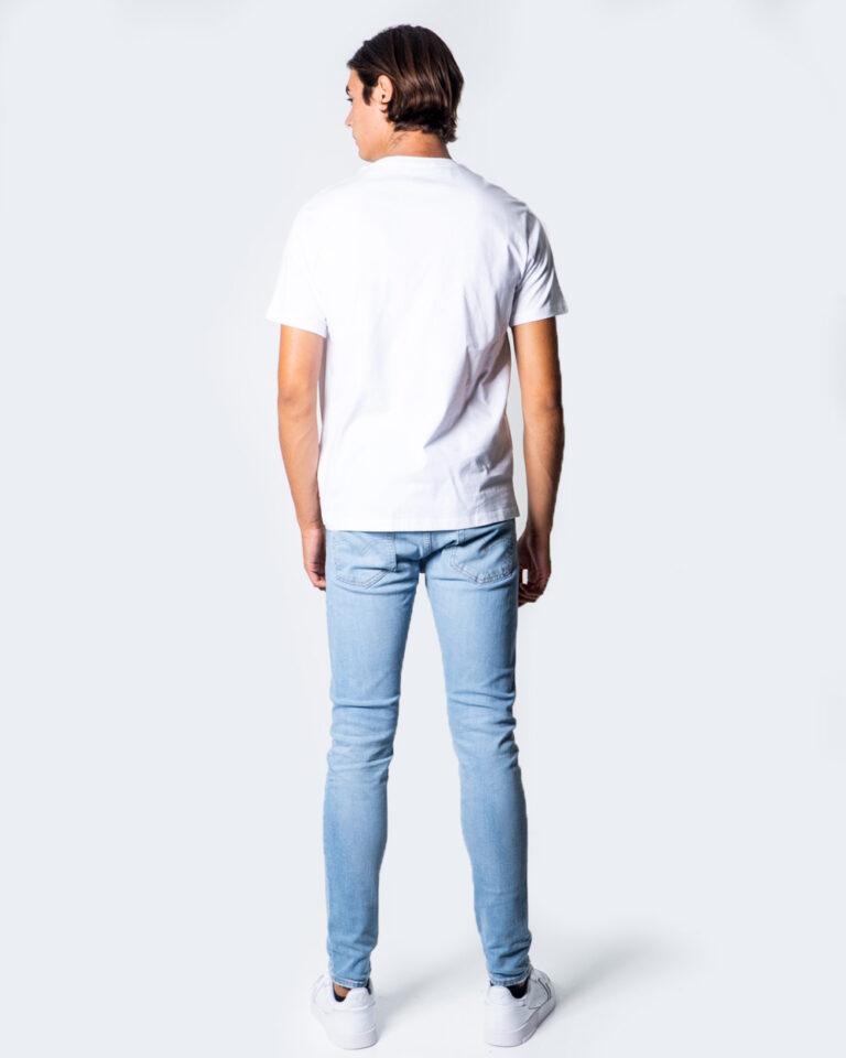 Jeans skinny Levi's® Skinny Taper Amalfi Denim chiaro - Foto 2