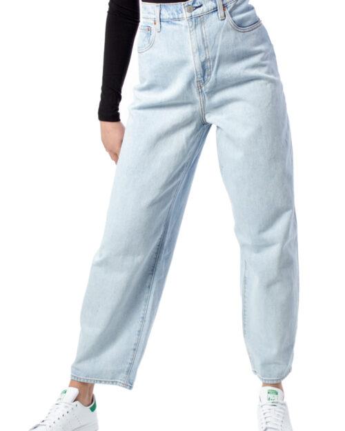 Jeans Levi's® Balloon Leg Dad Jokes Blue Denim – 40412