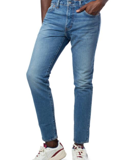 Jeans Tapered Levi's® 512 Slim Taper Fit Denim – 31204