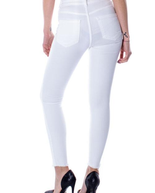 Jeans skinny Only Blush Bianco – 29198