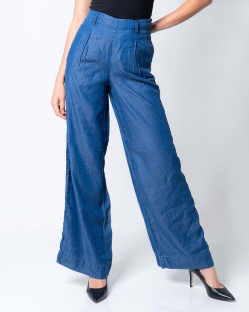 Jeans larghi Only Blair Life hw Tencel Wide Blue Denim – 51980