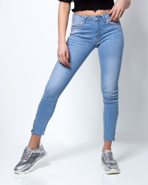 Jeans skinny Only KENDELL Blue Denim Chiaro – 27360