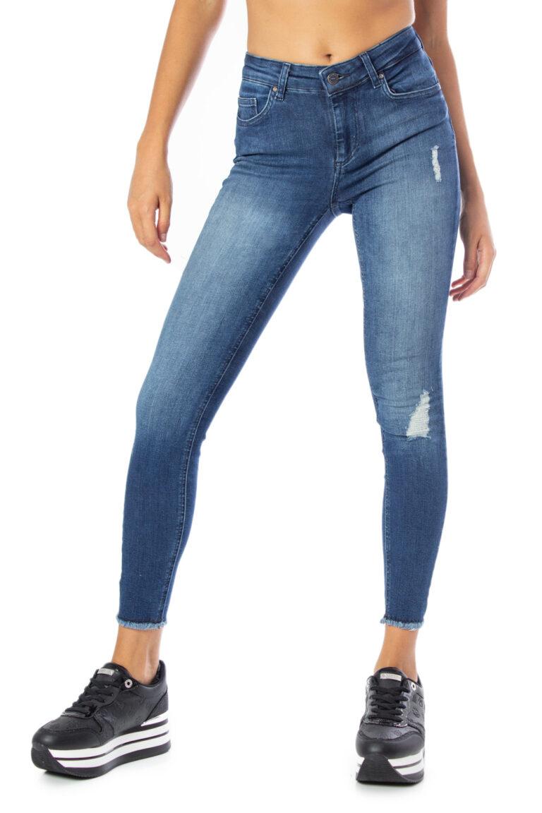 Jeans skinny Only BLUSH Denim - Foto 2