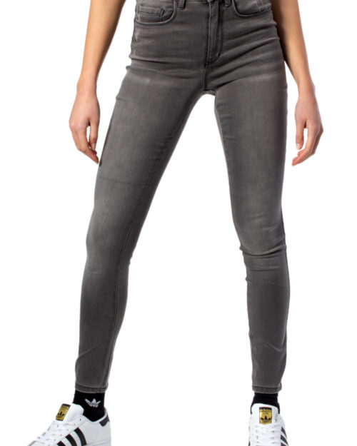 Jeans skinny Only ROYAL Grigio Scuro – 22215