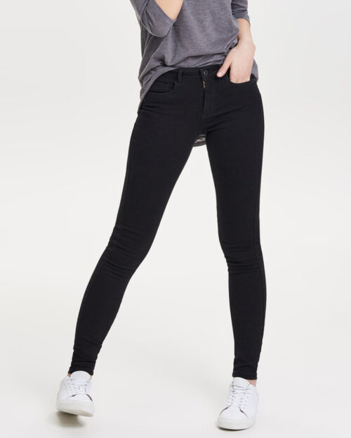 Jeans skinny Only ROYAL Nero – 2912