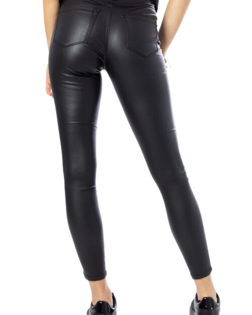 Jeans skinny Only Royal Nero – 36681
