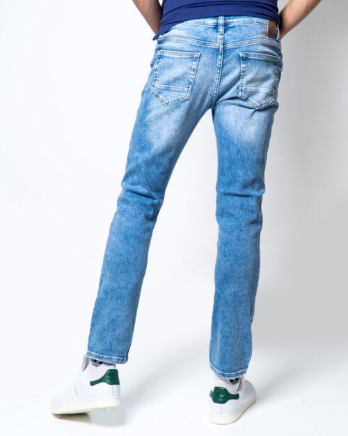 Jeans slim Only & Sons Loom Slim L Blue LD PK 7099 Blue Denim – 45509