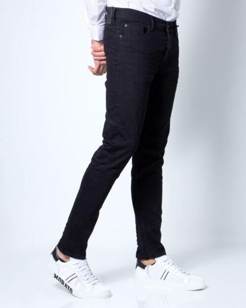 Jeans slim Only & Sons Loom Black Nero – 40551