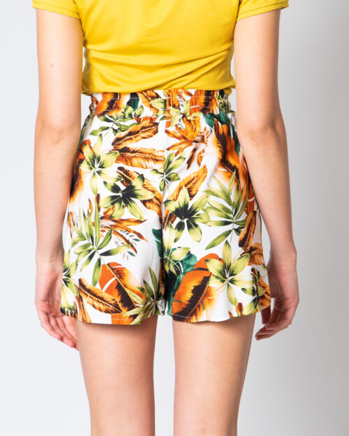 One.0 Shorts STAMPA FLOREALE P3556F91 - 3