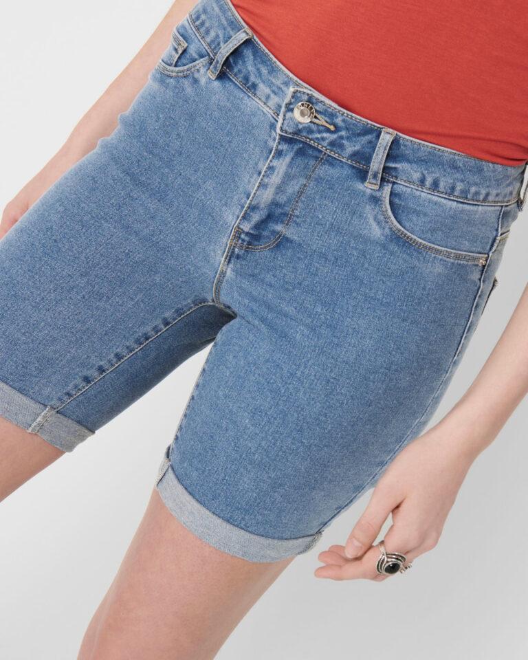 Only Shorts SUN ANNE K MID LONG SHORTS BJ15268-1 15185316 - 3