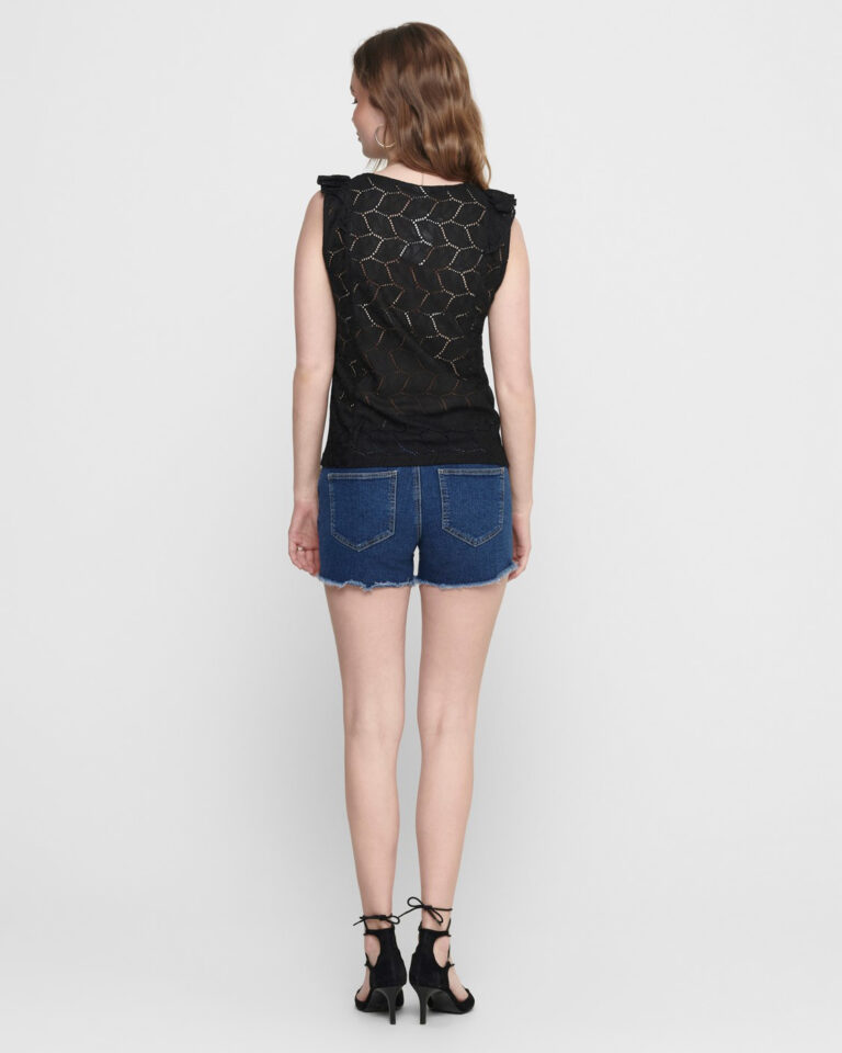 Only Shorts SUN REG SHORTS BB PIM007 15199898 - 3