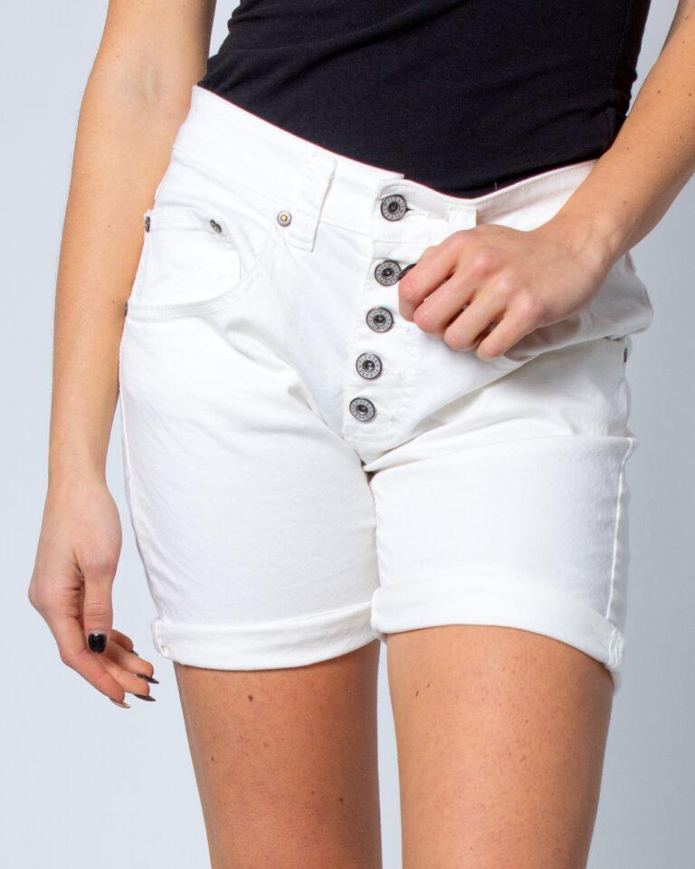 Shorts Please P88 M07 Bianco - Foto 2