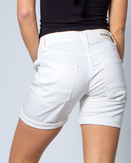 Shorts Please P88 M07 Bianco - Foto 4