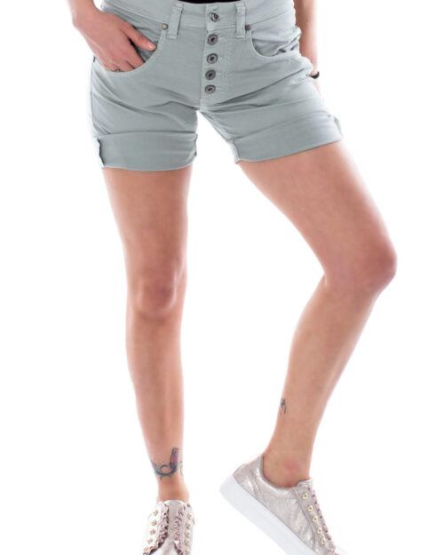Shorts Please P88 SHORTS COLOR Grigio Chiaro – 27266