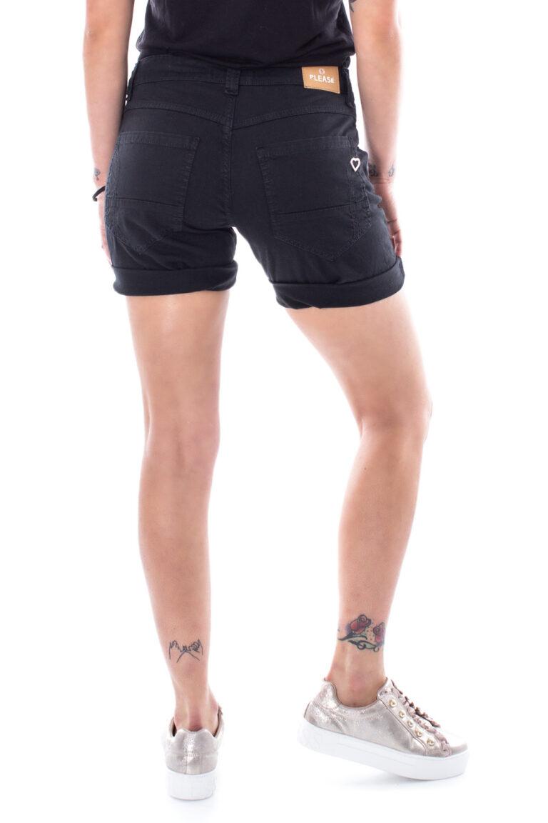 Shorts Please P88 M07 Nero - Foto 2
