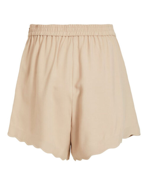Shorts Vila Clothes JAJULES SHORTS Beige – 45327