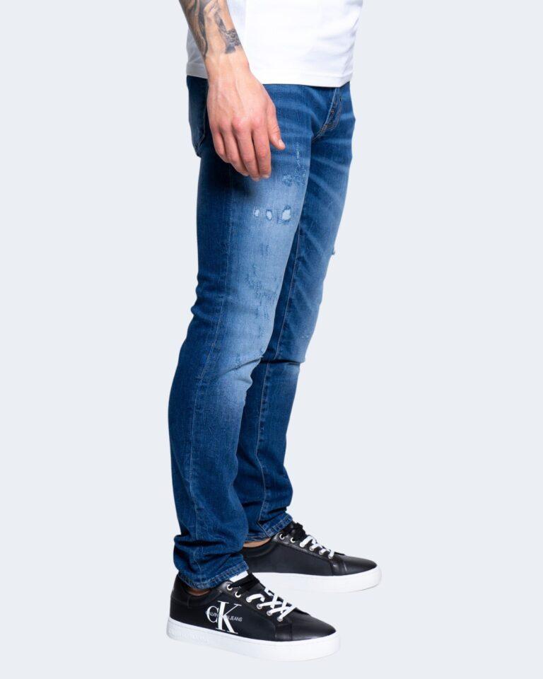 Jeans skinny Antony Morato BARRET SKINNY Blue Denim - Foto 2