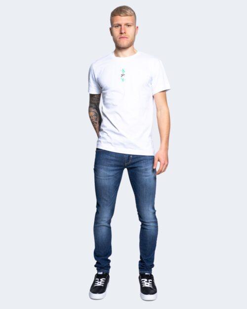 Jeans slim Antony Morato GILMOUR Blue Denim – 63513