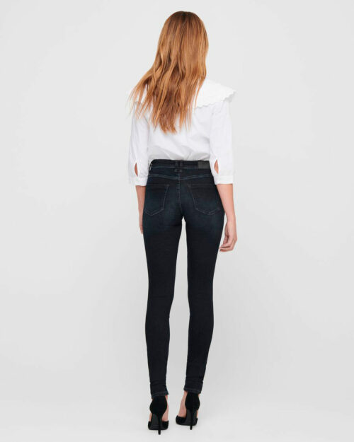 Jeans skinny Only SHAPE Nero – 59547